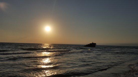 Akrotiri, Chipre: Achaios Shipwreck