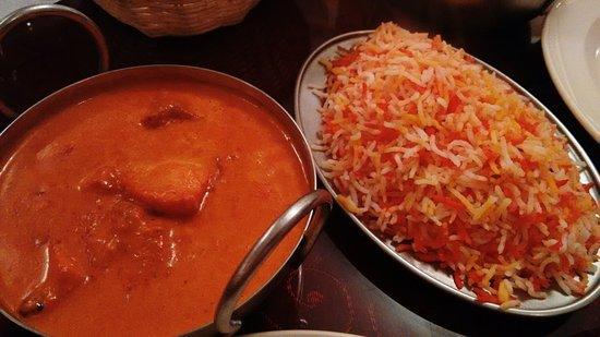 Best Indian Food Dublin Ireland