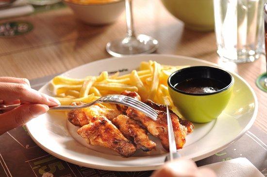 Restaurante brasaylena en san sebasti n de los reyes con - Cocinas san sebastian de los reyes ...