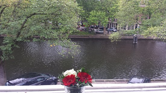 Bed and Breakfast Amsterdam: 20170818_093218_large.jpg