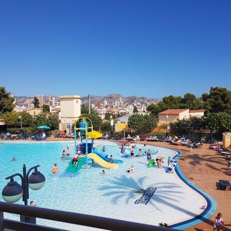 Terralta Apartamentos Turisticos: IMG_20170818_110647_296_large.jpg