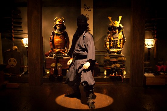 Jidai Academy Dojo