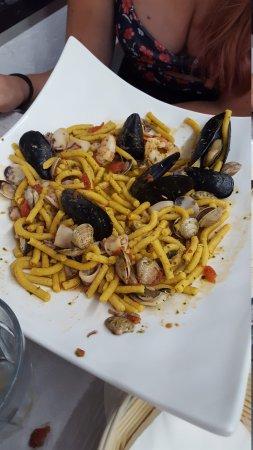 Restaurant Il Cartoccio Photo