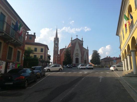 Priocca, Itália: IMG_20170819_183752_large.jpg