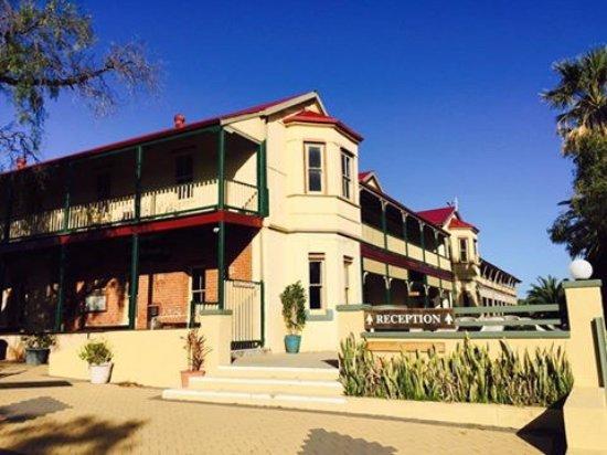 Dongara, Australien: Exterior