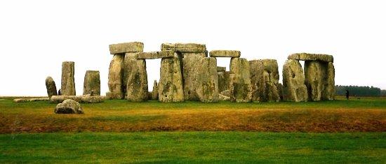 The Stonehenge Tour: Stonehenge in Salisbury