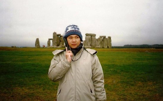 The Stonehenge Tour: Audio guide was available in different languages