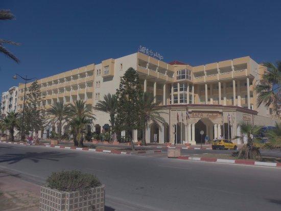 Hotel Safa Hammamet - Reviews | Facebook