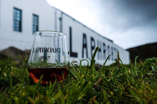 Laphroaig Distillery: photo0.jpg
