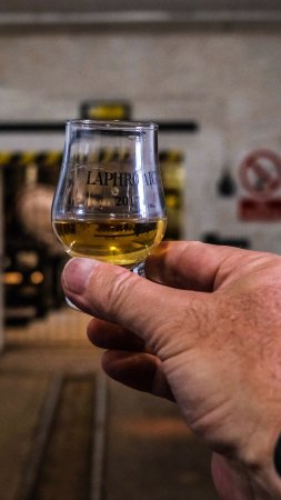 Laphroaig Distillery: photo3.jpg