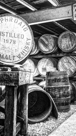 Laphroaig Distillery: photo6.jpg