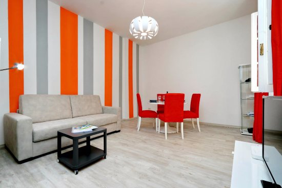 Family apartments updated 2018 prices apartment for Appart hotel florence