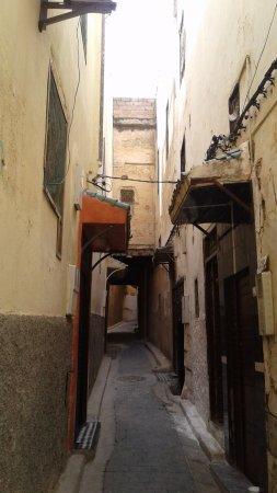 Bilde fra Dar Hafsa