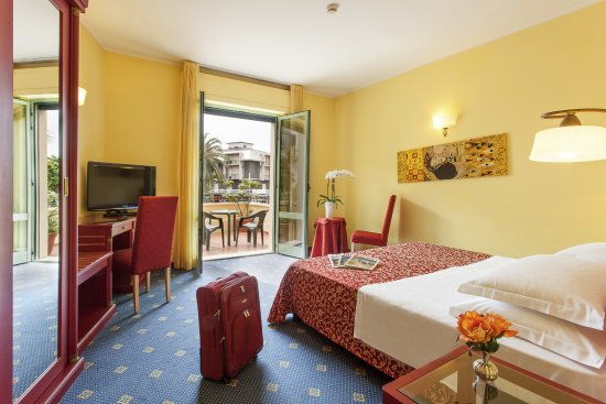 Rooms: HOTEL DA VINCI $58 ($̶9̶0̶)