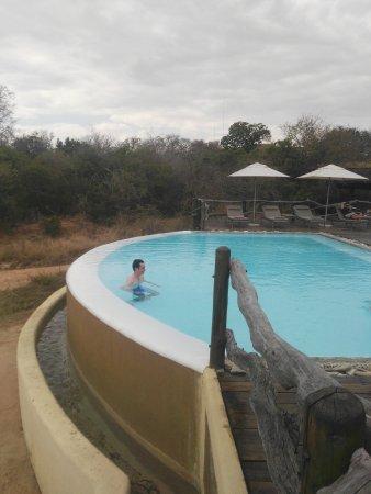 Kapama River Lodge: IMG_20170802_125727_large.jpg