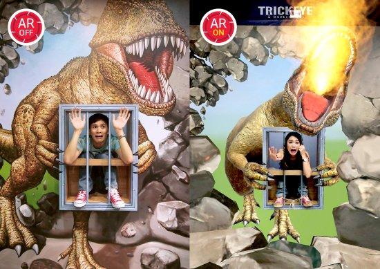พิพิธภัณฑ์ศิลปะสามมิติสิงคโปร์