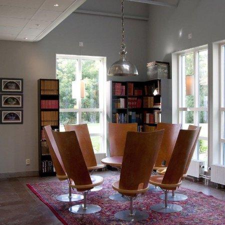Skovde, Sweden: Interior