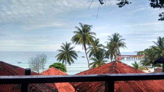 Senja Bay Resort foto