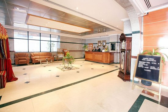 Welcome Hotel Apartments Dubai Tripadvisor