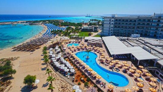 Asterias Beach Hotel صورة فوتوغرافية