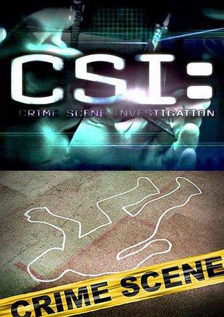 Abergele, UK: CSI Our Hardest Room
