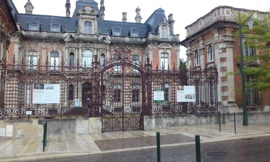 Epernay, ฝรั่งเศส: 20170818_114344_large.jpg
