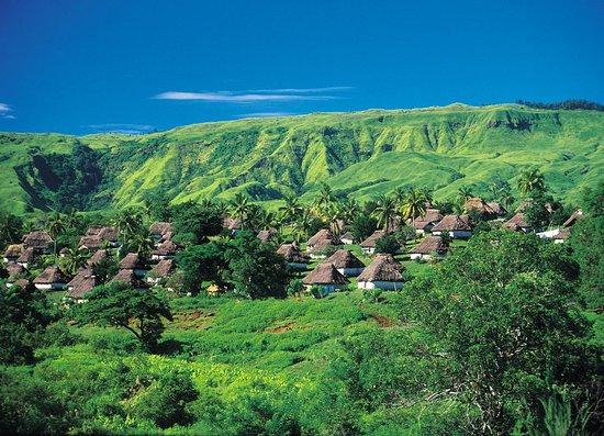 The Westin Denarau Island Resort & Spa Fiji: Fijian Village