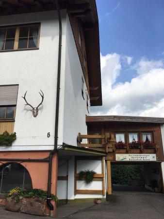Hotels Und Pensionen Baiersbronn