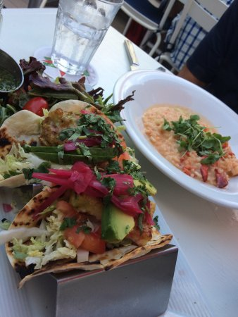 Patio American Grill: Photo1