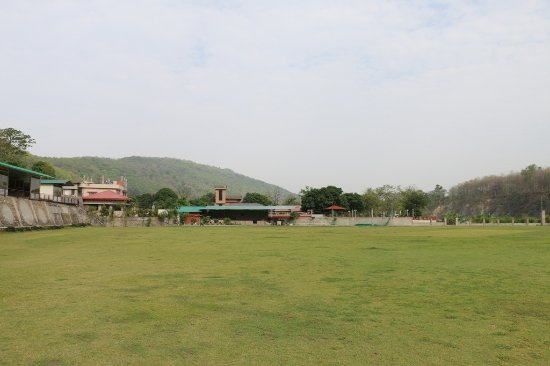 ‪Corbett Cricket Ground‬