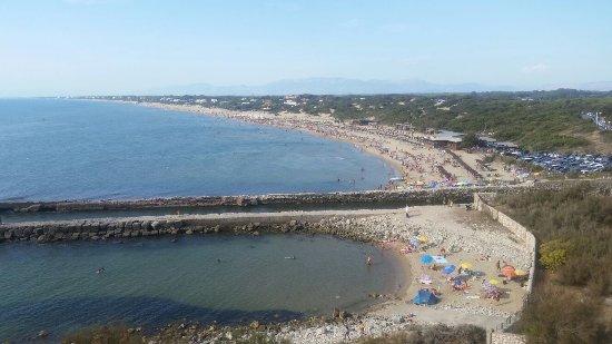 写真Spiaggia di Torre Paola枚