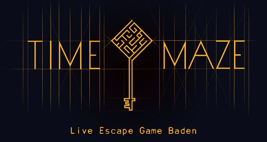 Time Maze - Live Escape Game Baden