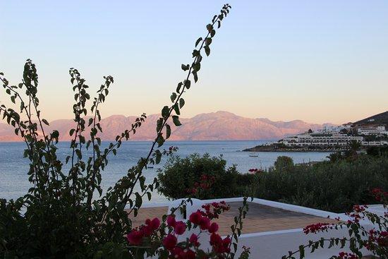 Obraz Elounda Mare Relais & Chateaux hotel