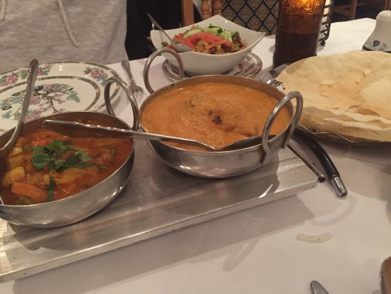 Ashoka indian restaurant 95 97 church road in brighton for Asoka indian cuisine