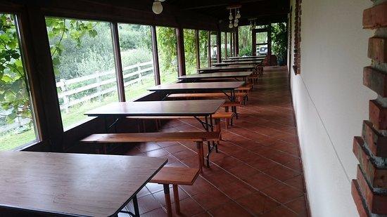 Alles, إسبانيا: Sala degustación