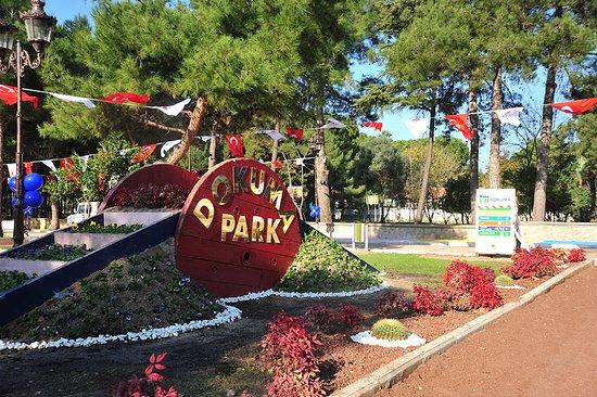 Dokuma Park