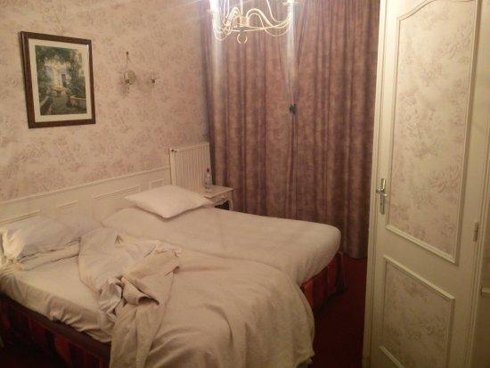 Hotel De La Plage ภาพถ่าย