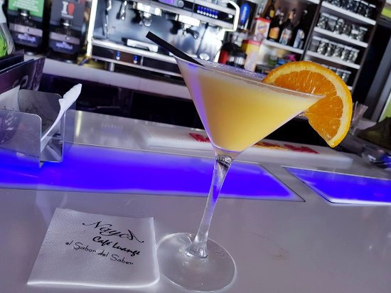 imagen Nayca Cafe Lounge en La Roda de Andalucía