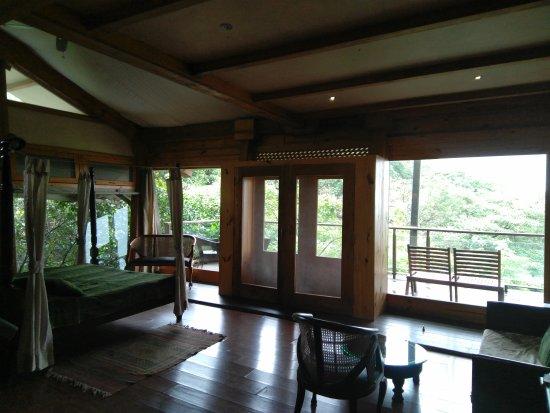 漢榮飯店照片