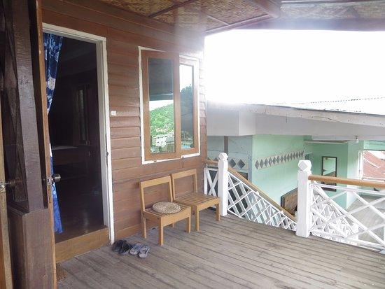 Veranda Room