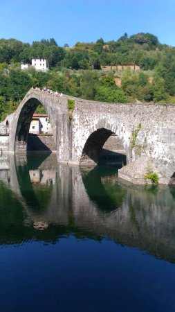 Borgo a Mozzano, Italien: P_20170820_105555_large.jpg