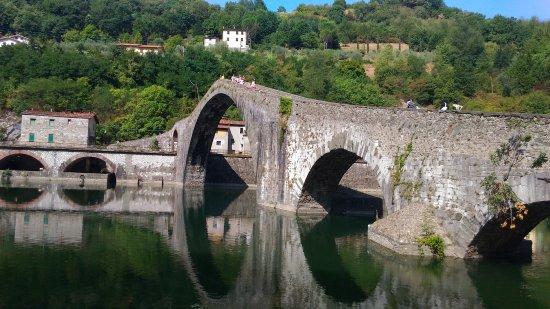 Borgo a Mozzano, Italien: P_20170820_105613_large.jpg