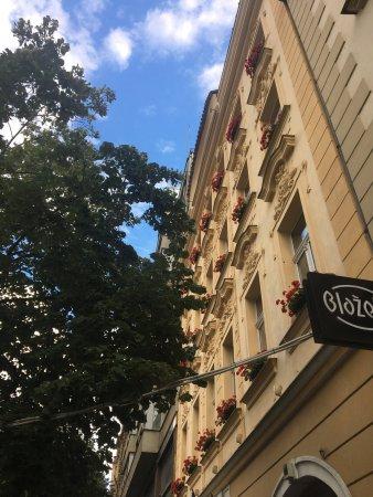 Adria Hotel Prague: photo4.jpg