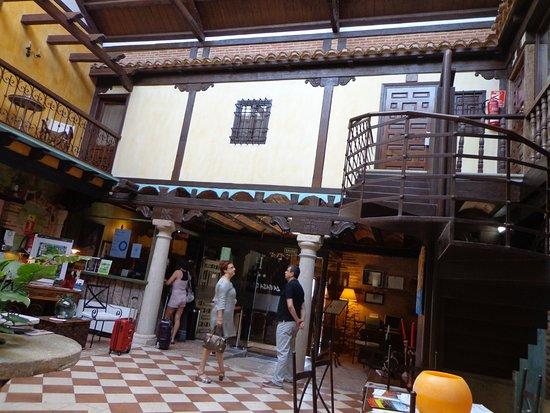 La casa del rector updated 2017 hotel reviews price - Hotel casa grande almagro ...