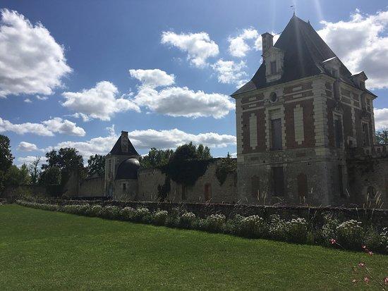 Selles-sur-Cher, Francia: photo0.jpg