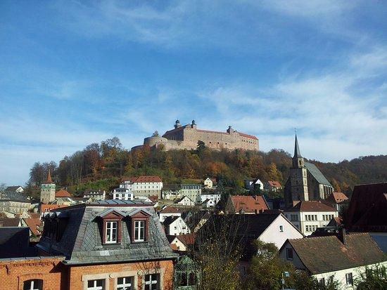 Plassenburg Castle
