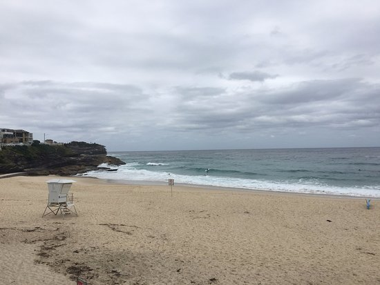 Bronte, Australia: Quiet Little Beach