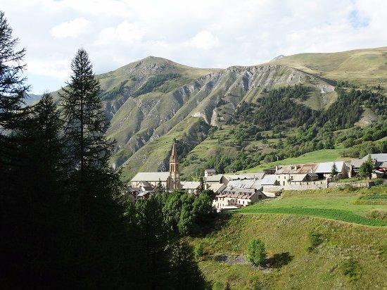 Villar-d'Arene 사진