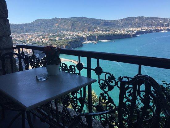 Hotel Mega Mare Vico Equense Italy