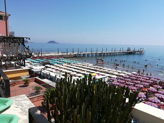 Grand Hotel Alassio Italien Booking